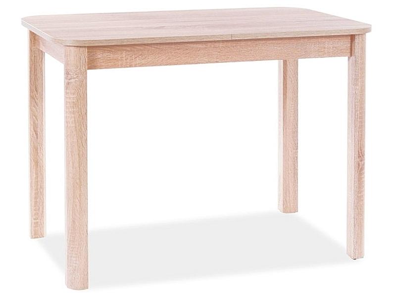 Stôl DIEGO I dub WOTAN 105X65